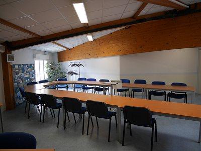 L'ESAT propose un service de location de salles aux entreprises des Yvelines 78
