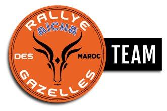Rallye des Gazelles et les Cotra zelles de l'ESAT à Fontenay le Fleury - 78
