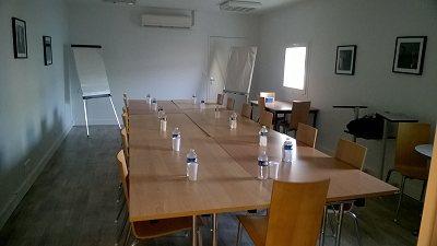La location de salles de réunion dans les Yvelines 78