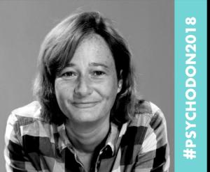 Lucie Caubel, administratrice de Club House France et co-fondatrice du salon Hello Handicap
