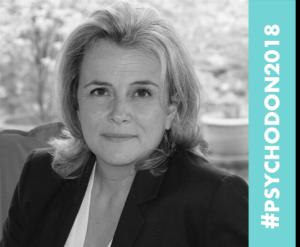 Sandrine Broutin, directrice générale de l'Action Falret vous accueille aux côté de Annick Hennion