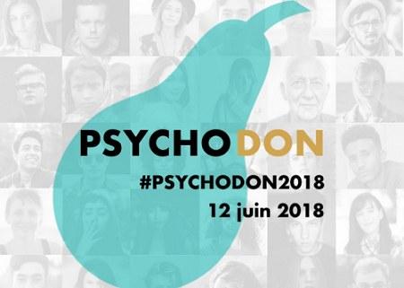 Soirée Psychodon